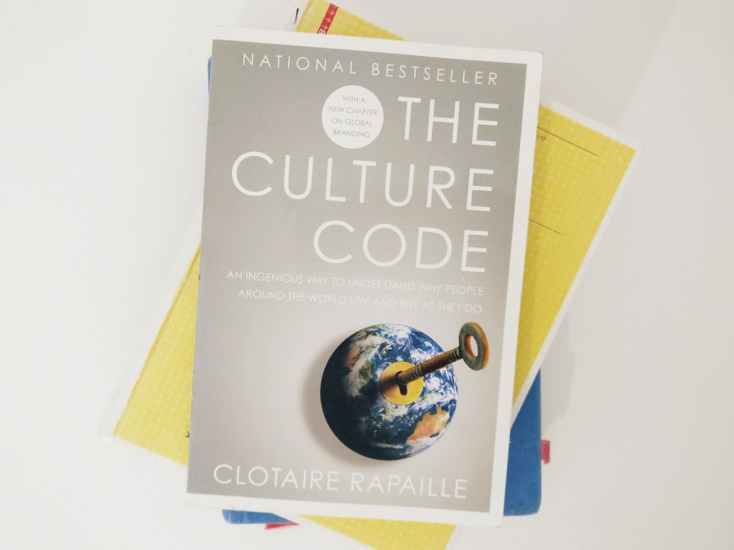 the culture code Daniel is a leading expert in the development of peak performing cultures in his new book, the culture code, daniel interviews people like billionaire tony hsieh .